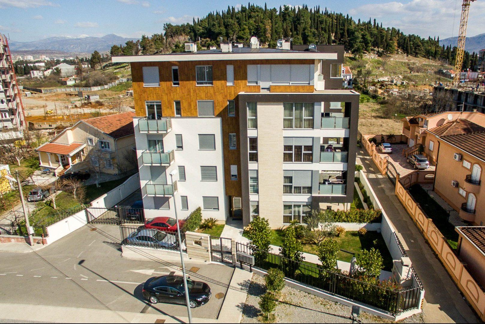 Podgorica, Montenegro