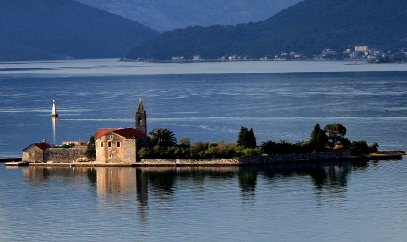 Montenegrin beauty
