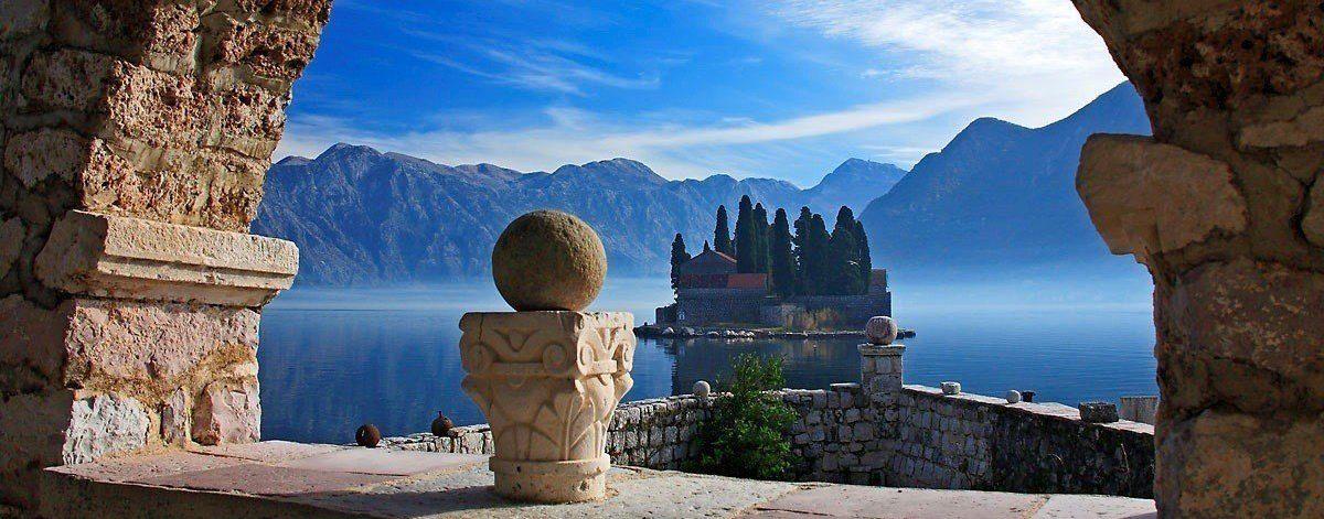 Montenegro beauty